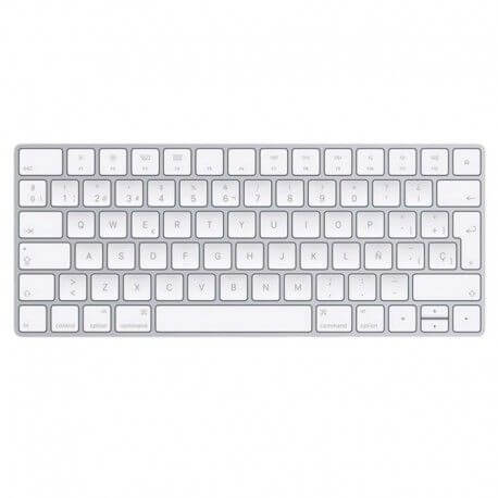 Apple Magic Keyboard Español