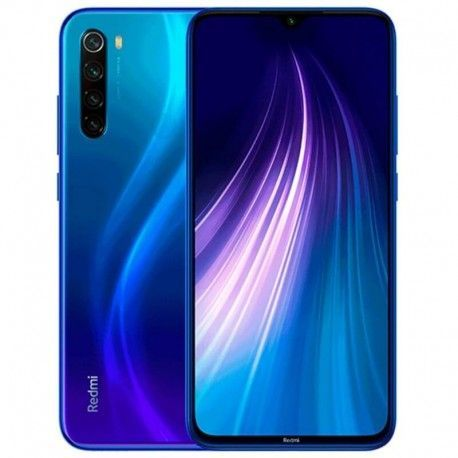 Xiaomi Redmi Note 8 64Gb Global