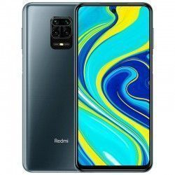Xiaomi Redmi Note 9S 128Gb Negro Interestelar