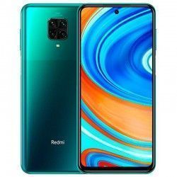Xiaomi Redmi Note 9 Pro 64Gb Verde Tropical