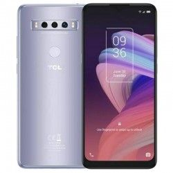 TCL 10 SE 128Gb Icy Silver