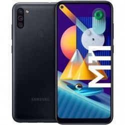 Samsung Galaxy M11 32Gb Negro