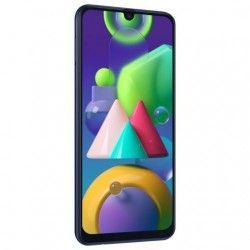 Samsung Galaxy M21 64Gb Azul