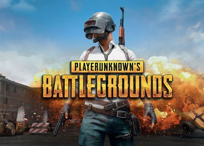 PlayerUknown's Battlogrounds ya disponible para descarga en España